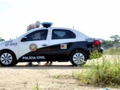 Chinês responsável por retomar Comperj é atacado a tiro no Catarina