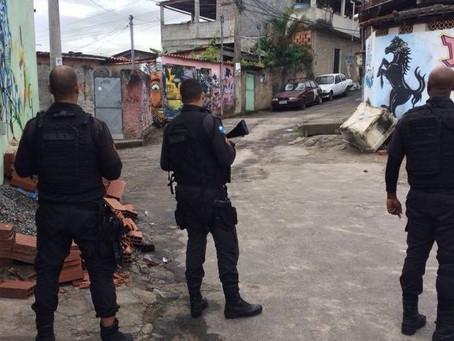Políticos e traficantes fazem 'tabelinha' no Cavalão, aponta MP
