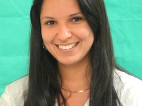 Danielle Campos: 'Sem dinheiro pra tratamento, mães passam HIV pros filhos'