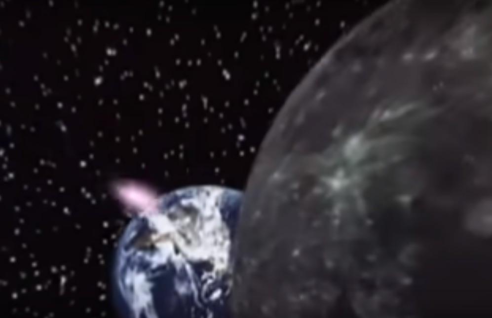 """""""Intergalatic"""" - Reprodução de vídeo"""