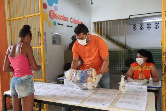 Divulgação / Berg Silva