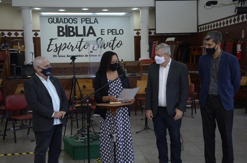 Bruno Eduardo Alves