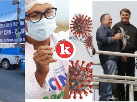 MP quer de Pazuello R$ 122 milhões por improbidade administrativa na Saúde