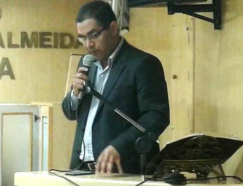 Marco Rodrigues na Tribuna