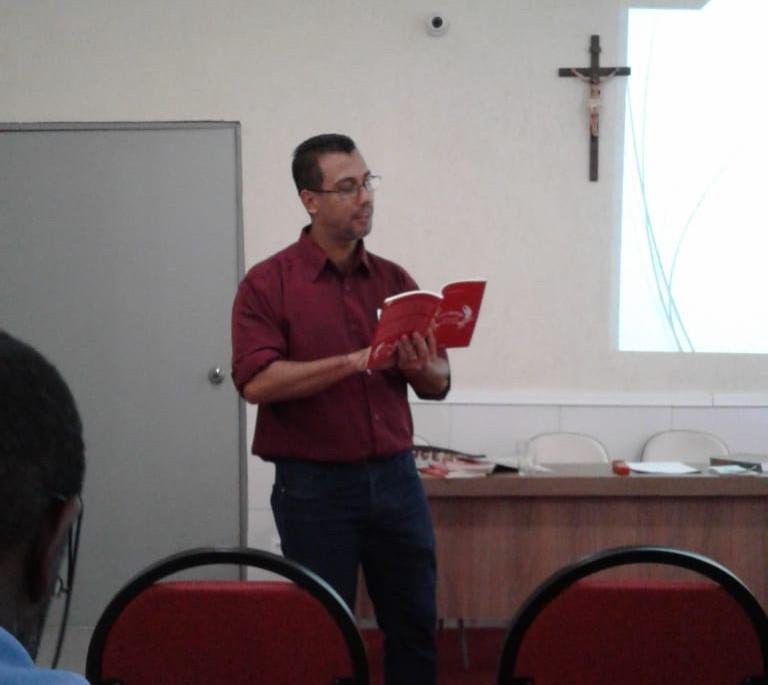 Erick Bernardes, autor do Cambada/Foto: Divulgação