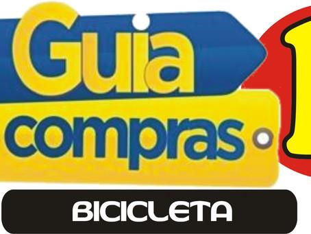 Guia de Compras Daki: Bicicleta