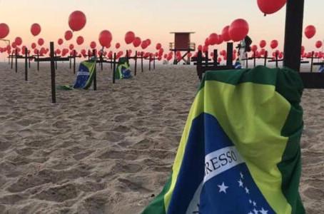O país da alegria se tornou triste, por Mário Lima Jr.