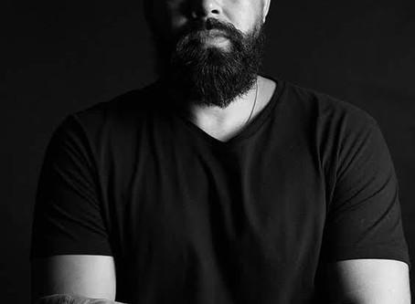 Lucciano Lamin: 'Sou um menino da Baixada', por Regina Alves
