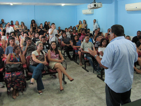 São Gonçalo oferece oportunidades para jovens aprendizes