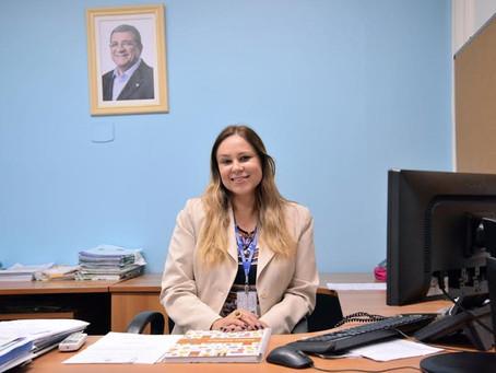 Efeito Câmara: Secretária de Administração pede exoneração
