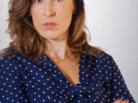 Sandra Abreu: por uma arte necessária e valorizada, por Regina Alves