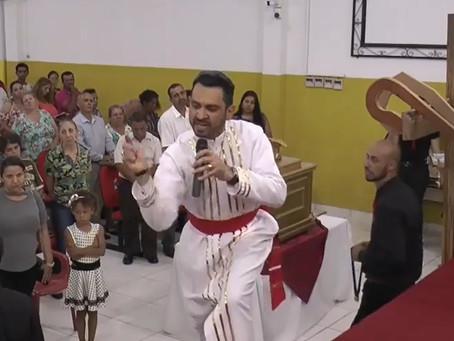 Não falha! Pastor é preso por escravizar crianças e adolescentes no Paraná