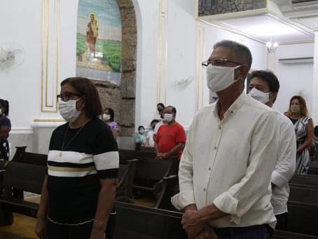 São Gonçalo celebra seu padroeiro sem a tradicional procissão