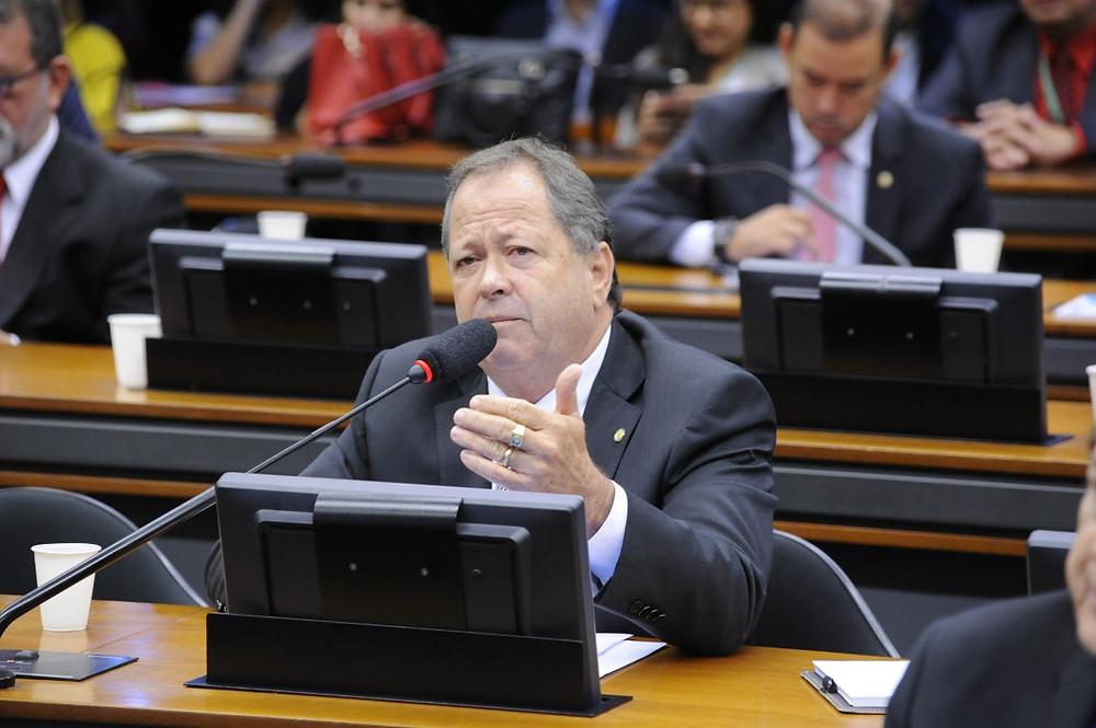 Proposta do Deputado Chiquinho Brazão pode dar grande impulso à economia/Divulgação
