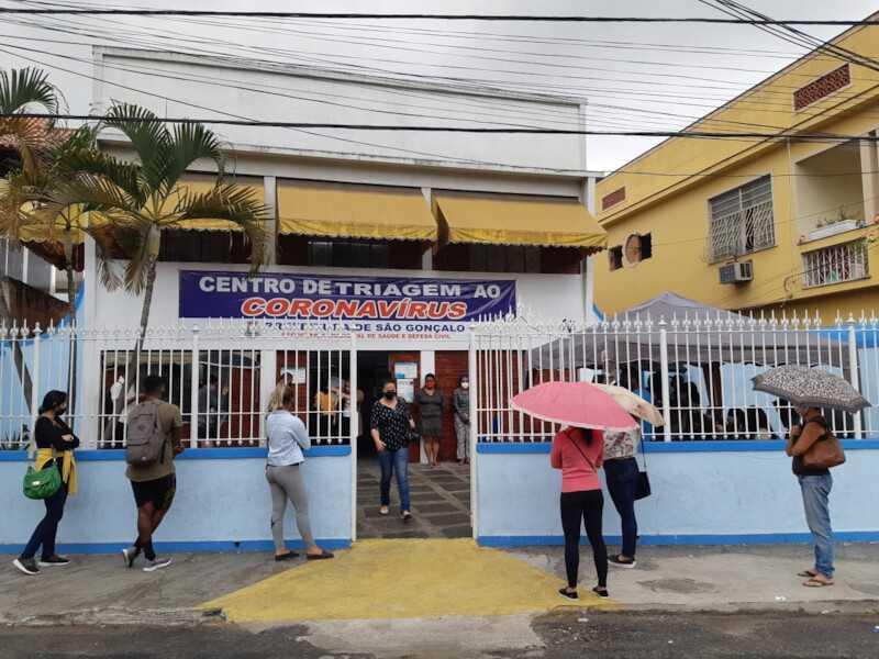O Centro de Triagem fica no Zé Garoto/Foto: Divulgação