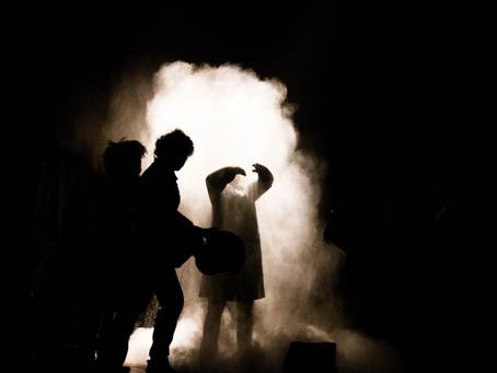 'Avesso' faz releitura de Shakespeare no Glauce Rocha