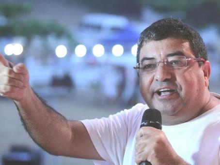 Esse país virou uma ditadura e vamos resistir nas ruas, disse presidente do PT do RJ sobre a prisão