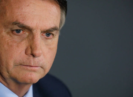 """""""Bolsonaro tem as características do Anticristo"""", diz Leonardo Boff"""