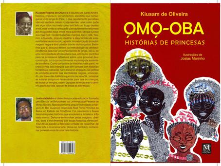 Livro sobre cultura africana é censurado em escola do Rio