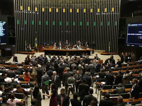 Democracia enterrada – o distritão irá acabar com a representação na Câmara