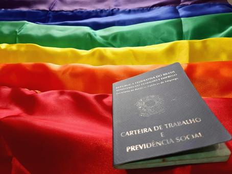 Projeto combate preconceito contra pessoas trans no mercado de trabalho