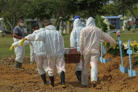 Covid: SG registra 15 mortes com 3.130 pessoas em quarentena domiciliar