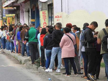 Caxias, SG e Niterói lideram desemprego no estado