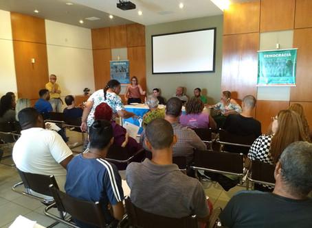 Fórum reúne lideranças sociais e políticas de São Gonçalo