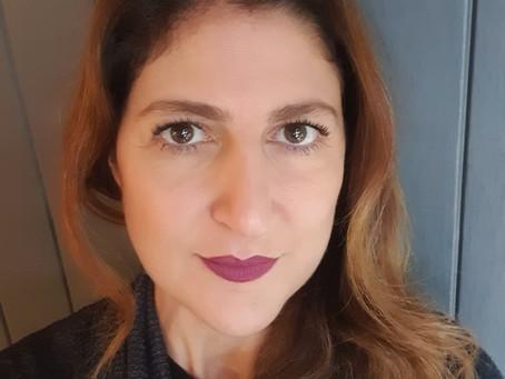 Luciana Kfouri:'O aprendizado não tem fim', por Regina Alves
