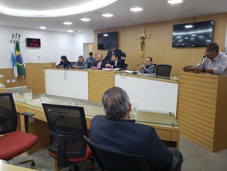 Câmara de SG vota e aprova LDO