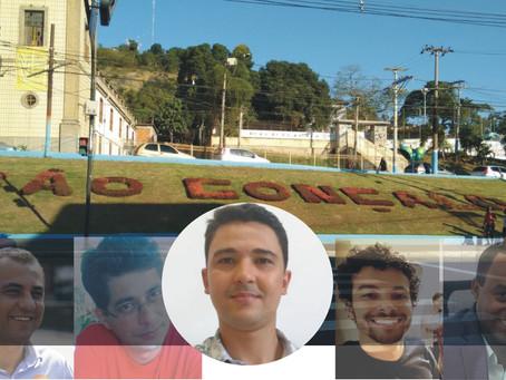 Razões para acreditar em São Gonçalo, por Mário Lima Jr.