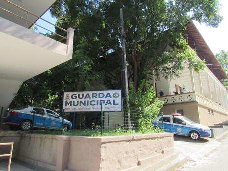 Serviço simplifica o atendimento de emergências da Guarda Municipal