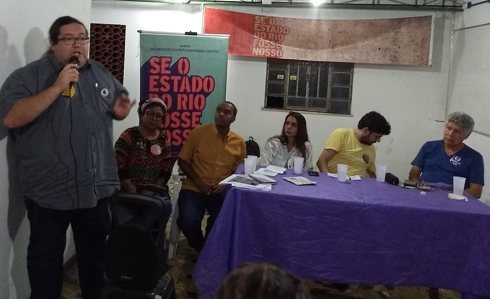 Foto: Jornal Daki - Helcio Albano