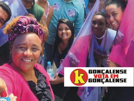 Fátima Cidade se destaca por propostas para a saúde e educação