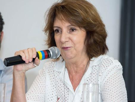 Regina Bienenstein, a 'arquiteta dos pobres' assume vaga na Câmara de Niterói