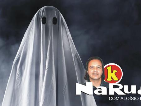 Os fantasmas terceirizados