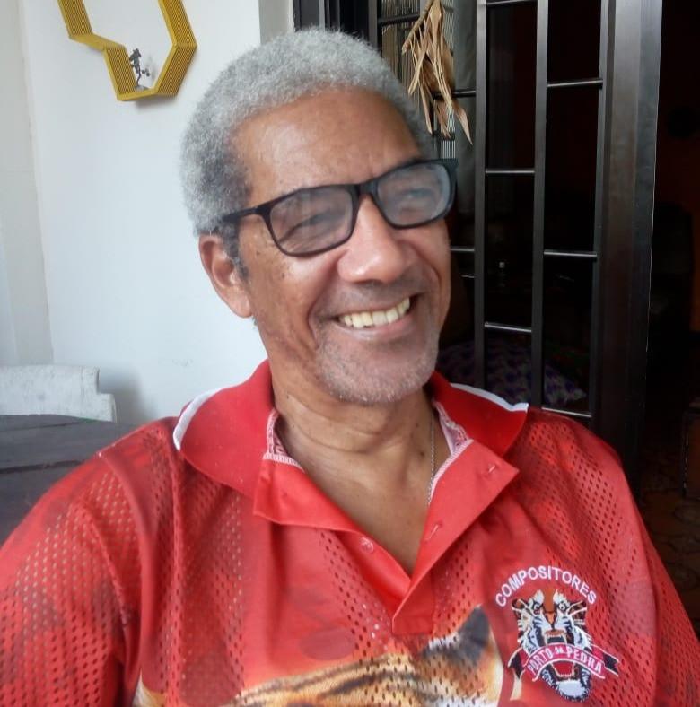 Paulinho Freitas/Acervo pessoal