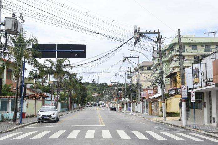 Prefeitura tomou série de ações para conter a pandemia/Foto: Divulgação