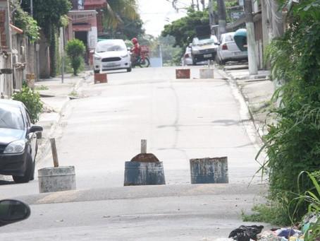 São Gonçalo além das barricadas, por Helcio Albano