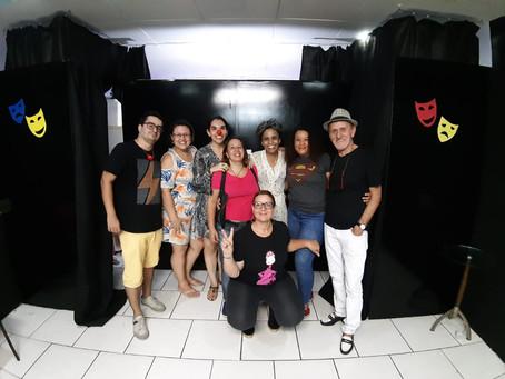 'Múltiplas faces' no Solar do Jambeiro, por Regina Alves
