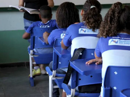 Renovação de matrícula para o ano de 2021 começa em São Gonçalo