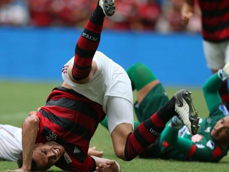 Afunda o Campeonato Carioca, por Victor Machado