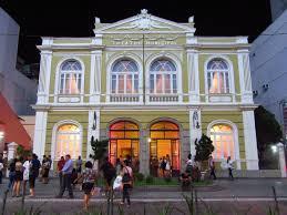 Teatro Municipal/Divulgação