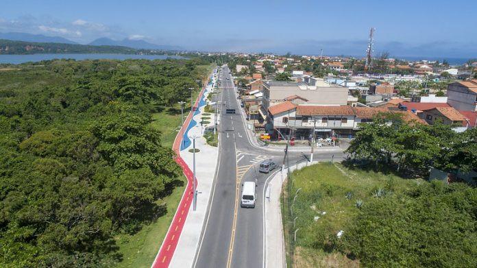 Maricá é fortemente impactada pelos royalties do petróleo/Foto: Divulgação