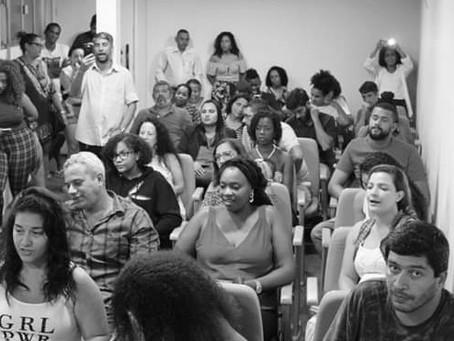 'São Gonçalo vive e resiste' no #Efeito6 nesta terça, 25