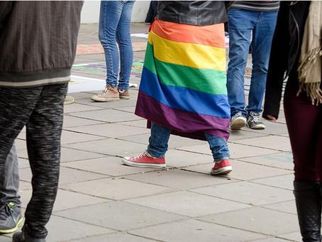 Grupo terapêutico atende população LGBTI gratuitamente em SG