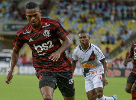 O Campeonato Carioca morreu, por Victor Machado