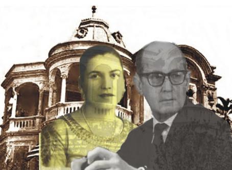 São Gonçalo e seus ícones literários: O Palacete do Mimi