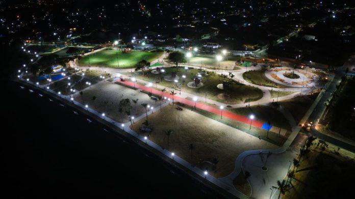 Parque Nanci/Foto: Gabriel Reis