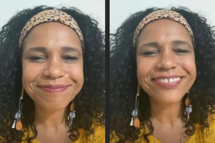 As lives da Teresa Cristina se destacam com muita música e história do samba e seus personagens/Reprodução Instagram